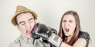 Difficultés relationnelles