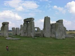 Eveil Conscience- Stonehedge