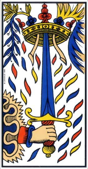 epee-tarot