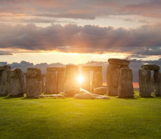 Stonehedge - Solstice Eté