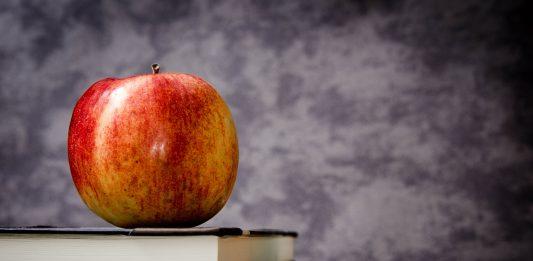 Une pomme qui ne peut rassasier