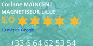 Avis Magnetiseur Lille