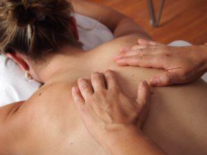 Massage Intuitif